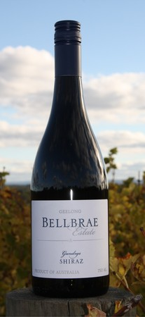 2005 Bellbrae Estate Gundrys Shiraz