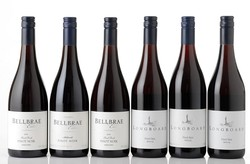 Pinot Noir Lovers 6-pack