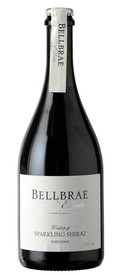 Bellbrae Estate Winkipop Sparkling Shiraz 2008